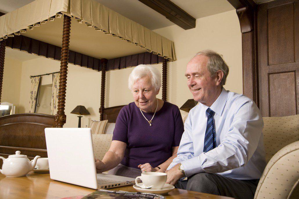 Digital Divide in the U.S. - 60 million Americans don't use Internet